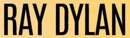 Ray Dylen
