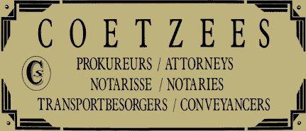 Coetzees