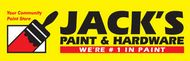 Jacks Paint Parys